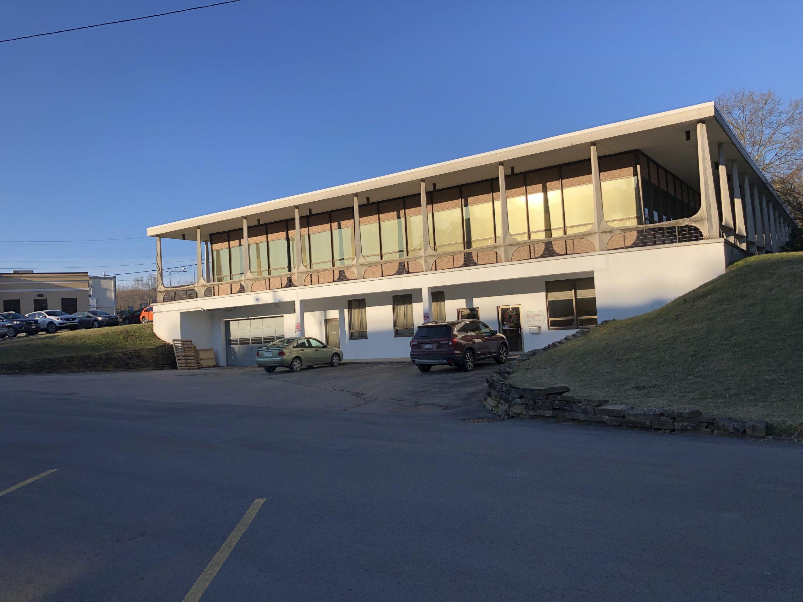 702 Oakmound Road - Clarksburg, WV