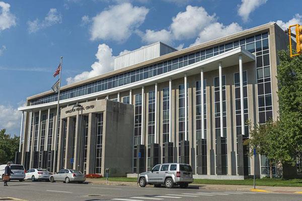 Federal Building Management Charleston WV