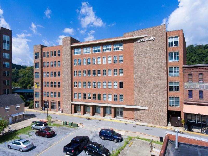 Jackson Kelly Building, Morgantown WV