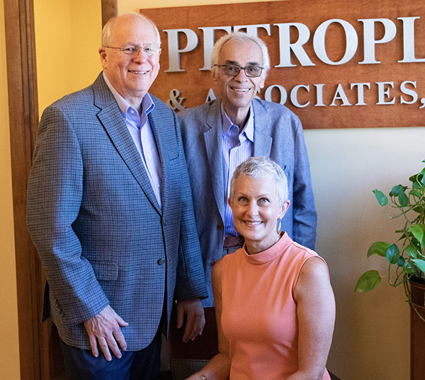 Petroplus principles: .Parry Petroplus, Jerry Summers and Laury Waltz