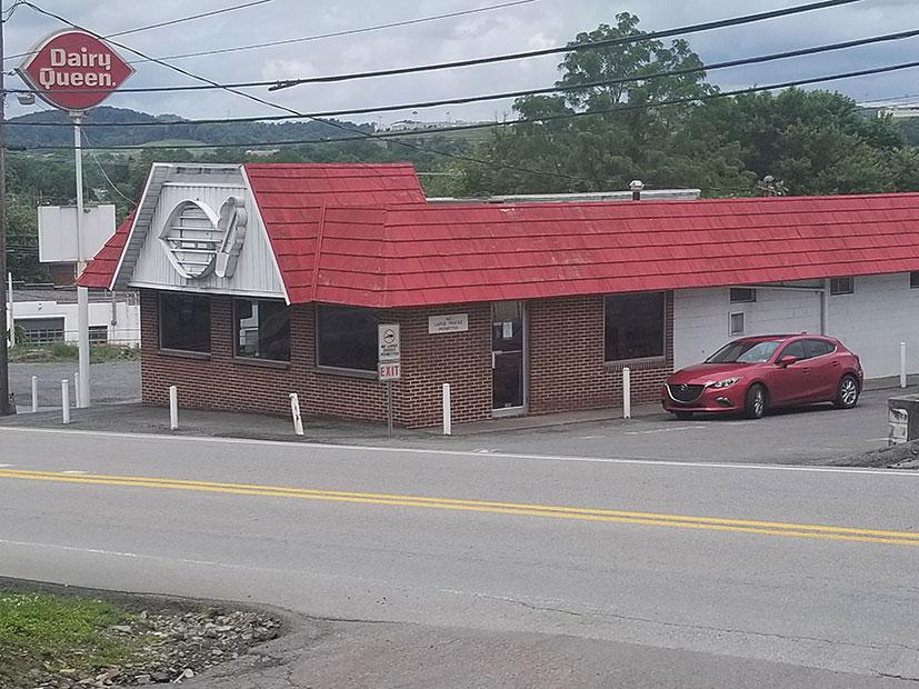 Dairy Queen Building