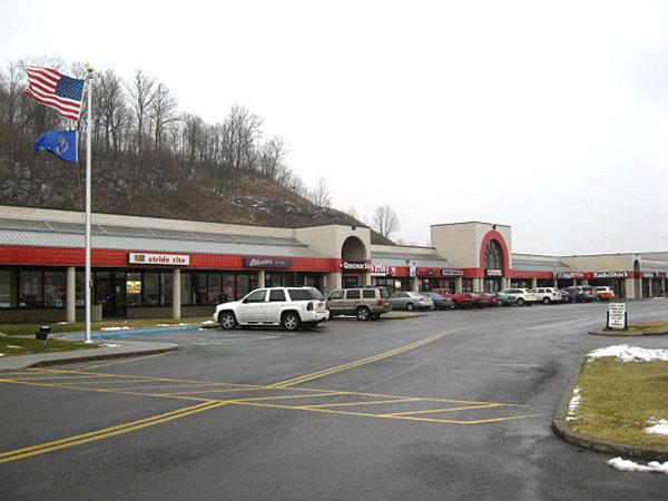 Eastpoint Shopping Center